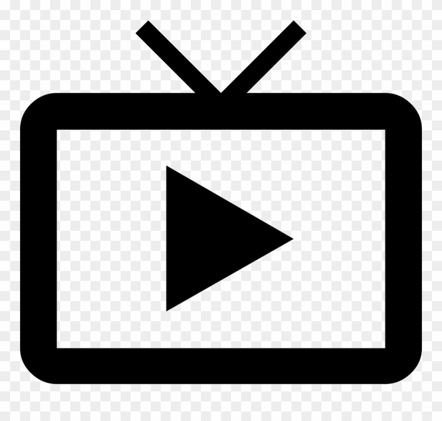 Television Icons, Free Television Icon Download, Iconhot.