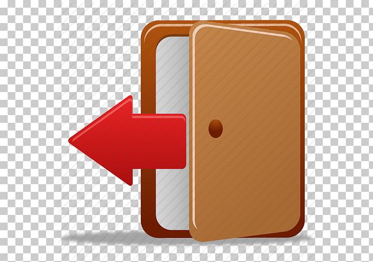 Computer Icons Icon design, Exit Transparent s PNG clipart.