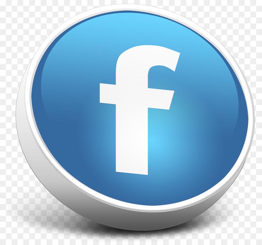 Icon Facebook clipart.