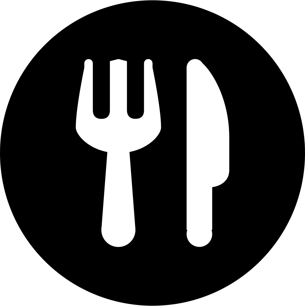 Food And Beverage Business Management Svg Png Icon Free Download.