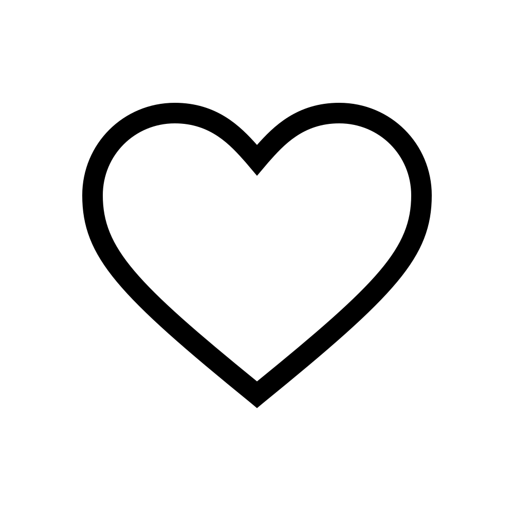 Heart Symbol Clip art.