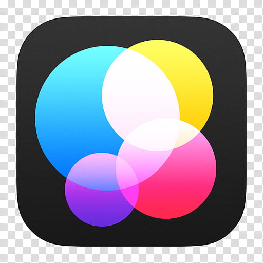 IOS Icons Updated , Game Center alt, iOS gallery icon.