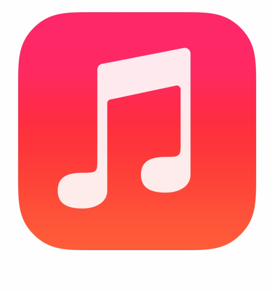 Music Icon Ios 7 Music App Icon.