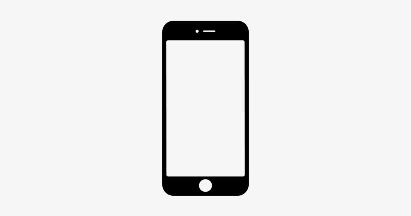 Black Iphone.