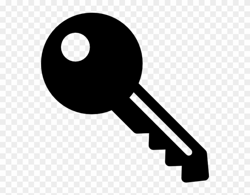 House Key Free Icon Designed By Freepik.