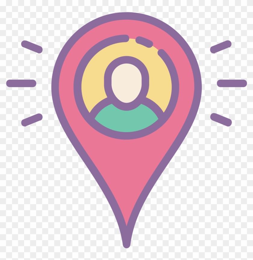 Location Clipart Location Pointer.