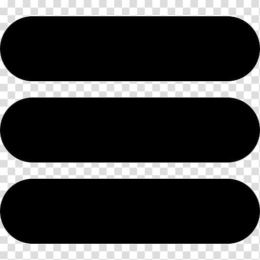 Computer Icons Menu bar Hamburger button, Menu transparent.