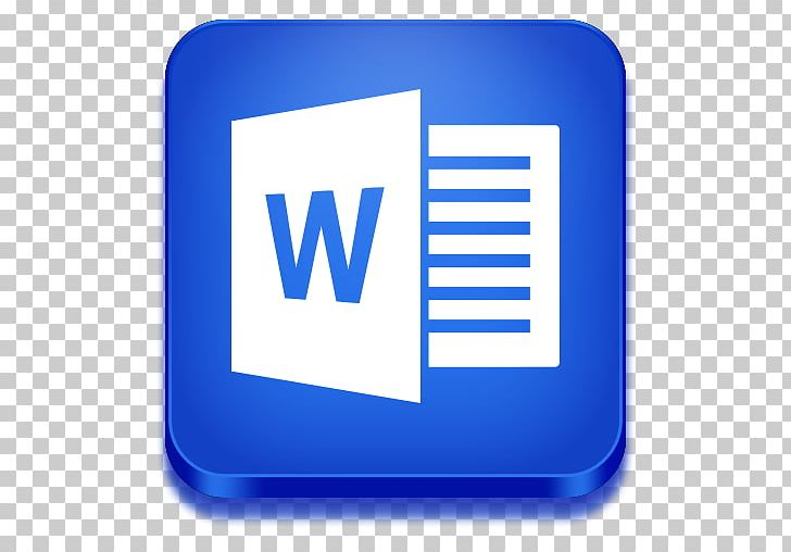 Microsoft Word Microsoft Office Icon PNG, Clipart, Apple.