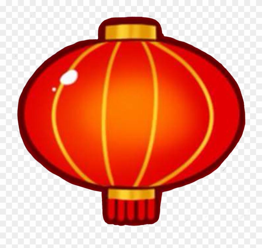 Lunar New Year Icon.