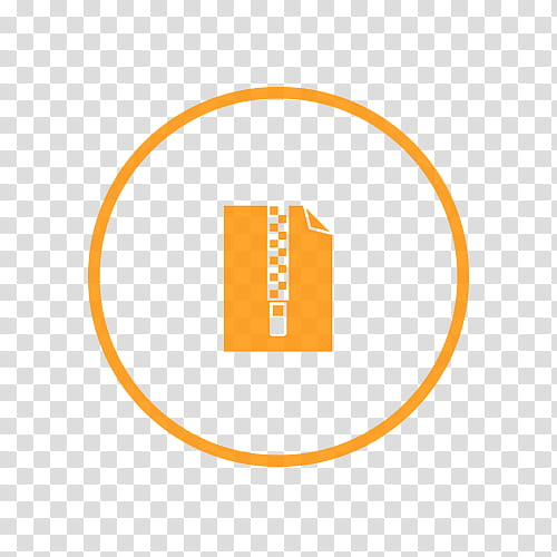 Circular Icon Pack Icons V , winrar ie zip archive.
