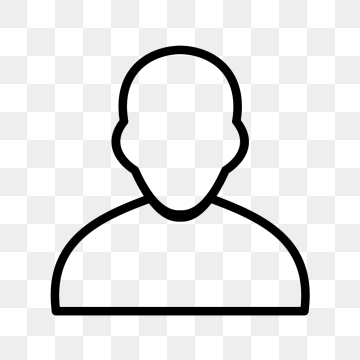 People Icon PNG Images.