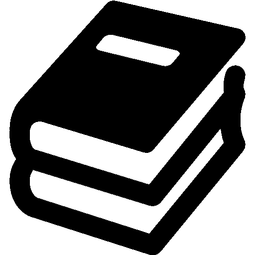 Book Vector Png Icon Vector, Clipart, PSD.