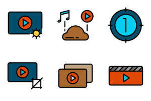 Free Icons PNG, ICO, ICNS and Vector file SVG.