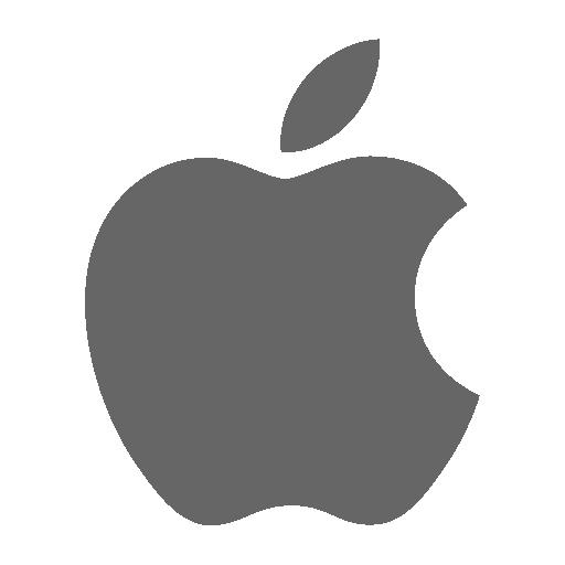 Apple Mac Icon #3309.