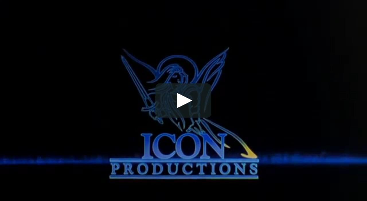 Icon Productions Logo 19921994 on Vimeo.