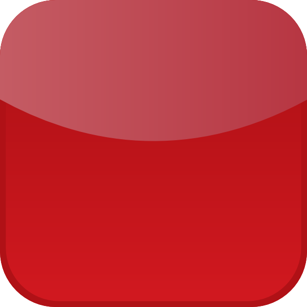 Red Icon Png #362925.