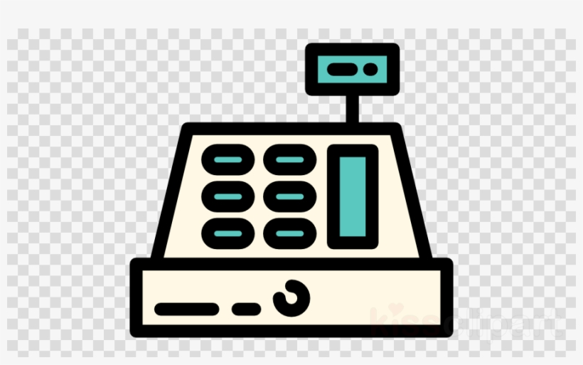 Icon Clipart Computer Icons Cash Register Clip Art.