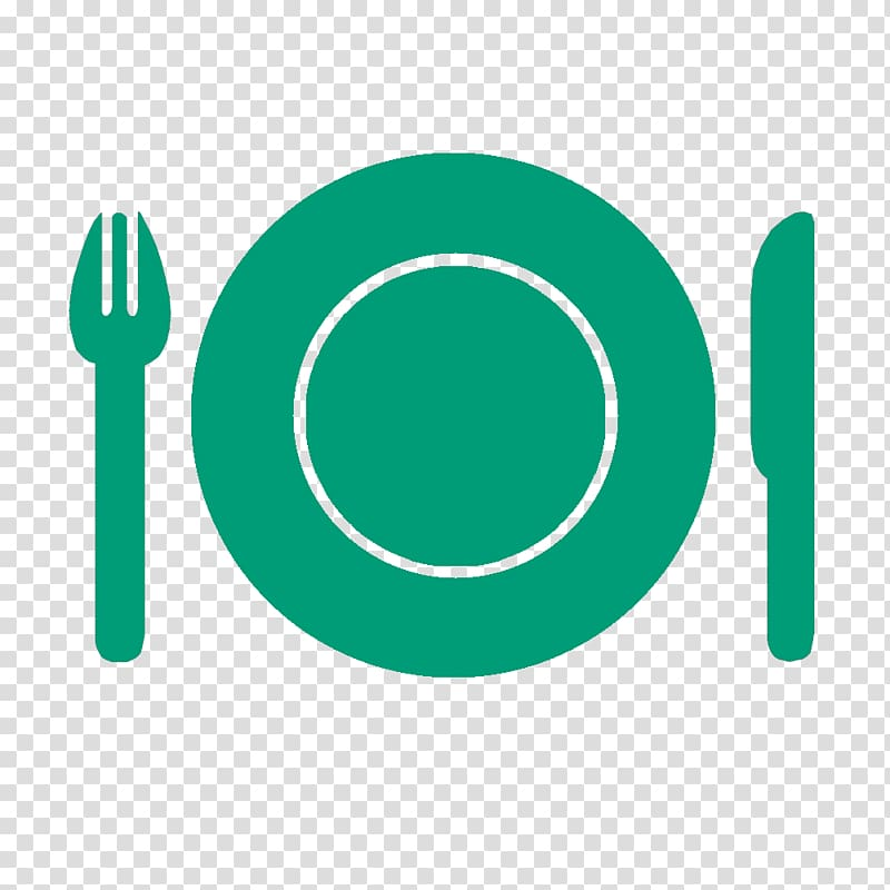 Green dish illustration, Computer Icons Restaurant Take.