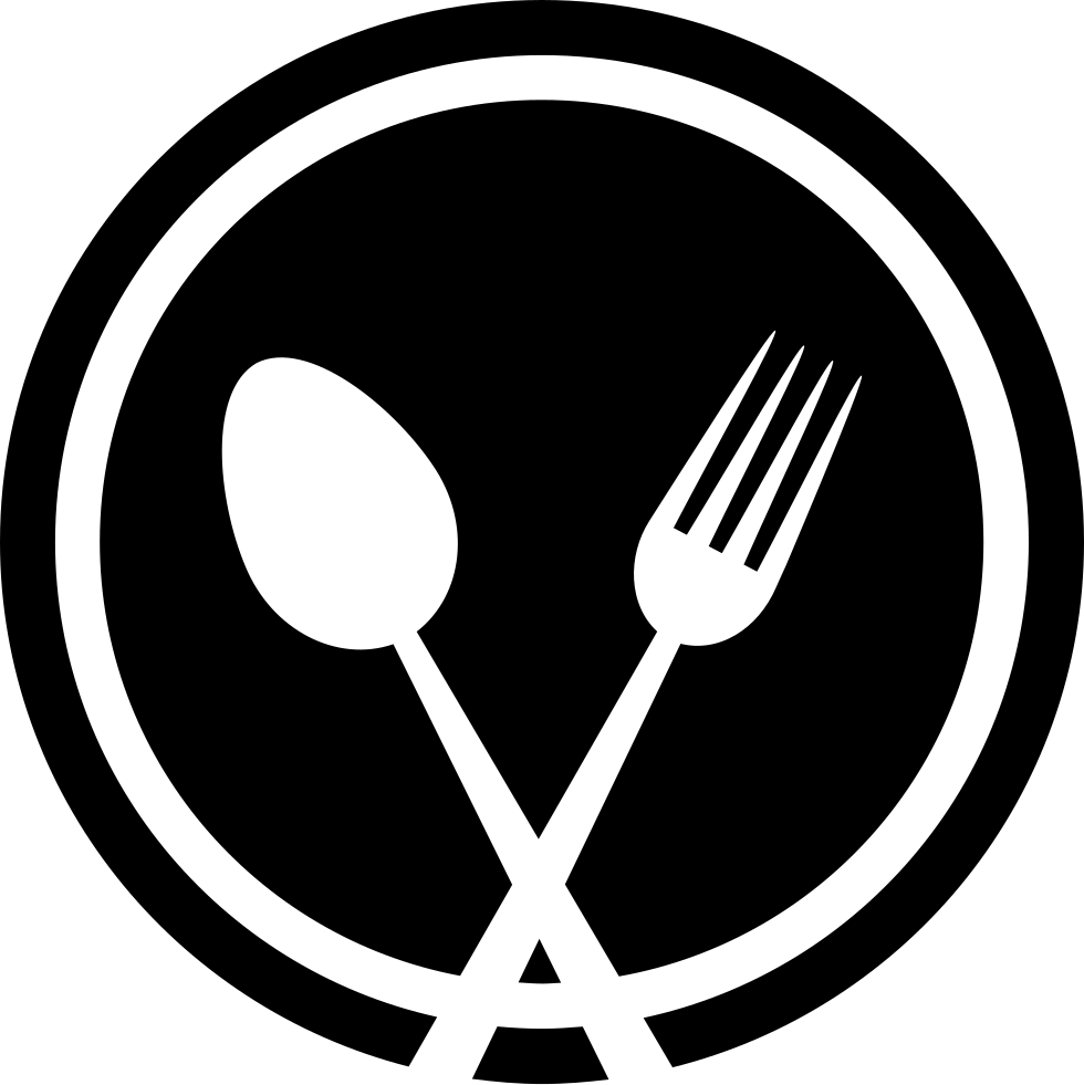 Restaurant Svg Png Icon Free Download (#19509).