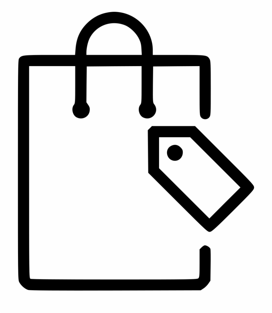 Png File Shopping Bag Icon Png.