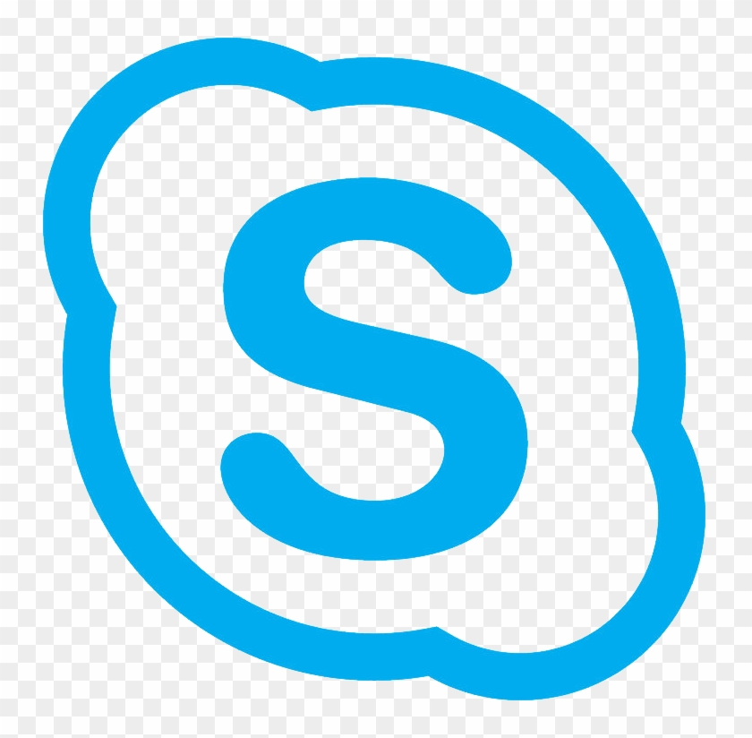 Skype Icon Png.