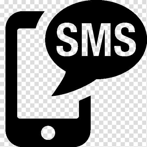 logo sms clipart #5