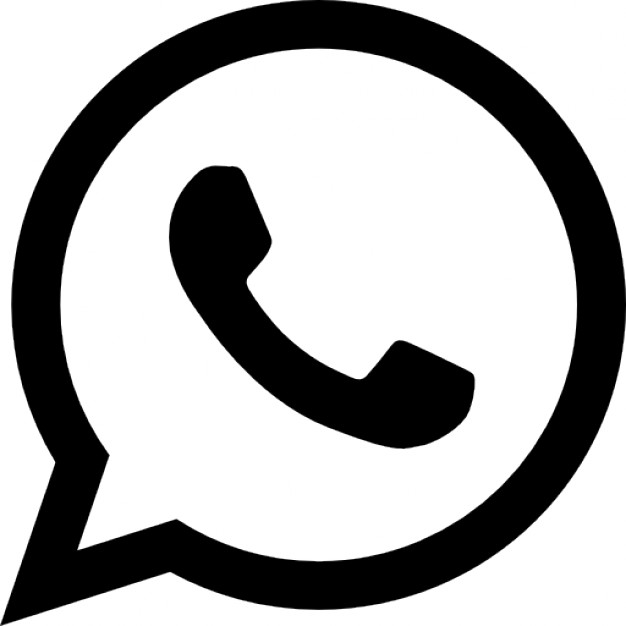 Whatsapp logo Icons.
