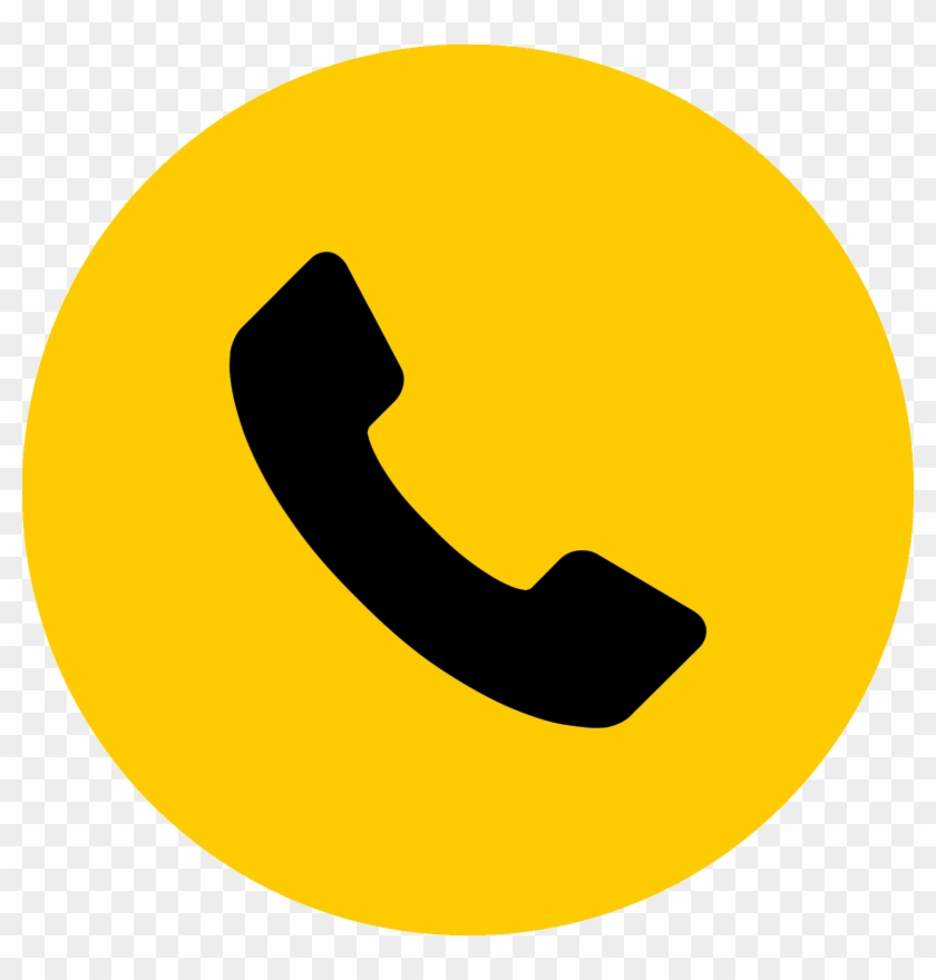 Telephone Phone Icon.