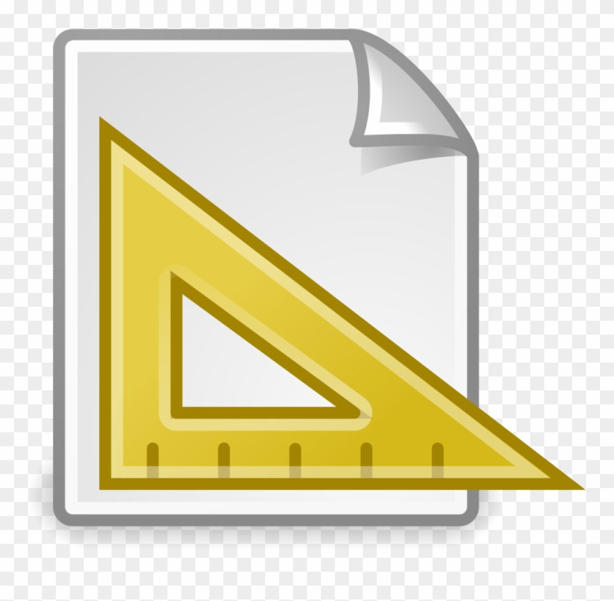 Gnome Document Page Setup.