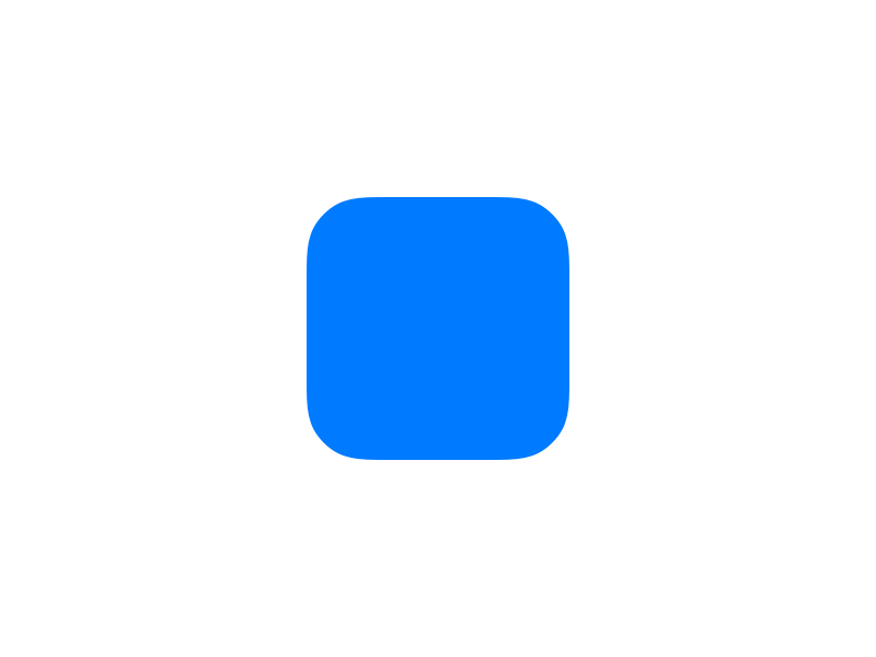Icon Template Png #209874.