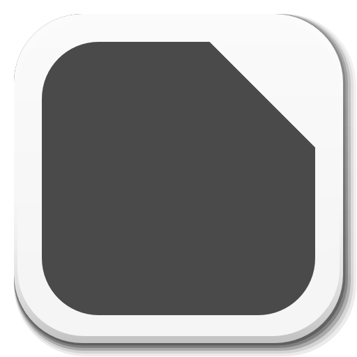 Icon Template Png #209867.