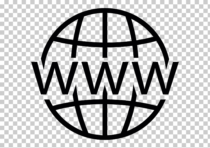 World Wide Web Internet Icon, World Wide Web File, World.
