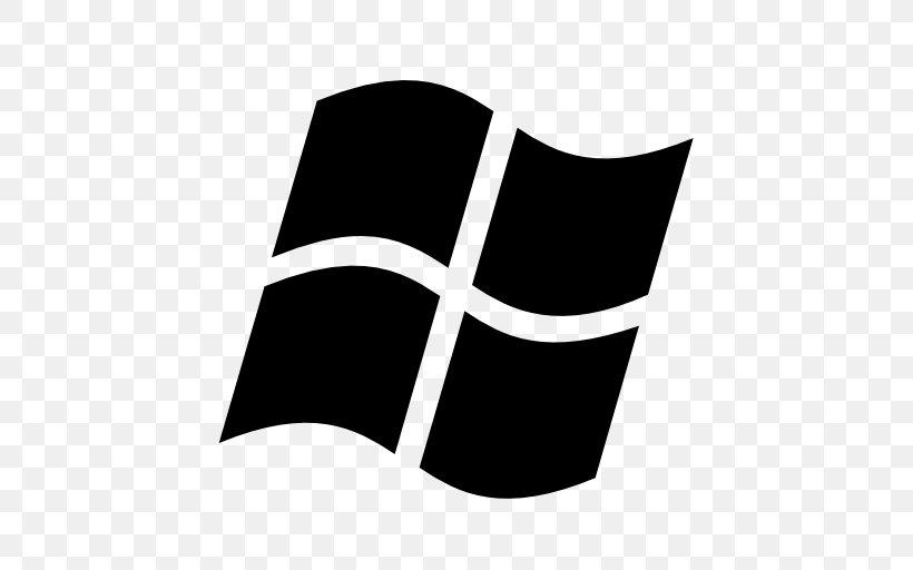 Windows 8 Microsoft Windows Windows 7 Operating System Icon.