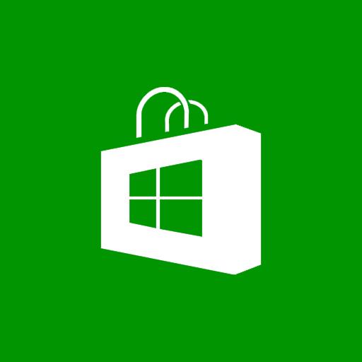 8, store, windows icon.