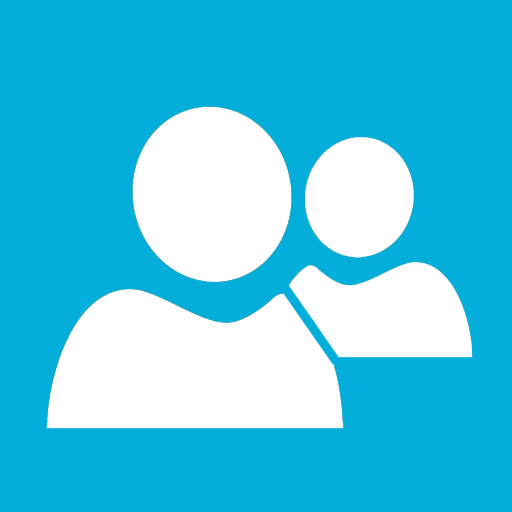 Live Messenger Icon.