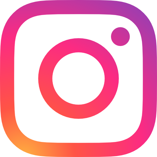 Instagram, new, logo Icon Free of Social icons.