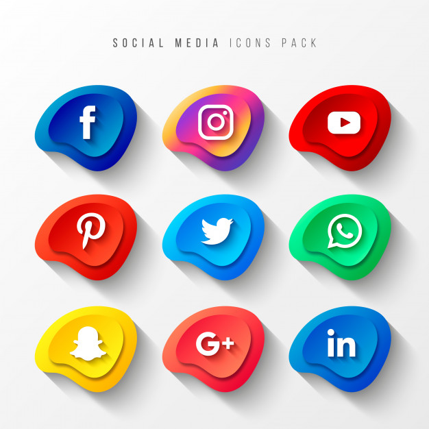 3d Icon Vectors, Photos and PSD files.