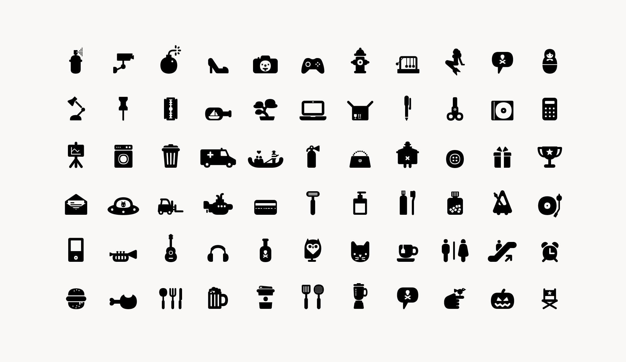 7 Sites para baixar ícones grátis (GIF, SVG, PNG, EPS).