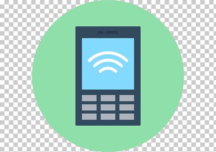 Telefonía celular iconos iconos telecomunicación llamada.