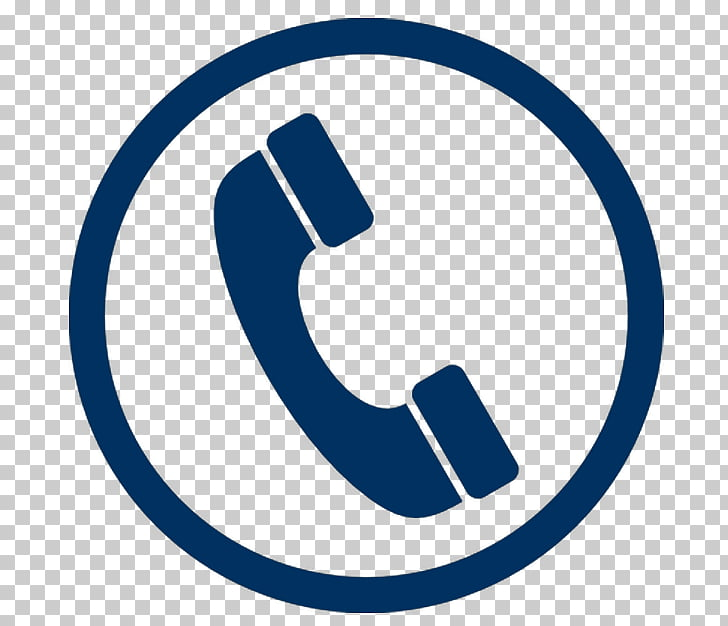 Llamada telefónica iconos de la computadora servicio al.