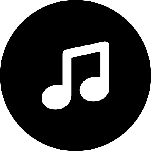 Icono de musica png 1 » PNG Image.
