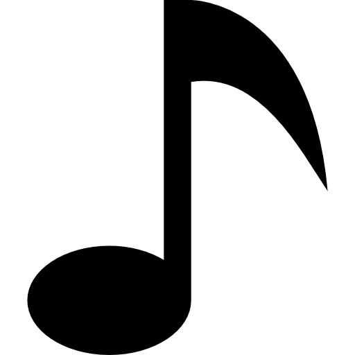 Icono de musica png 3 » PNG Image.