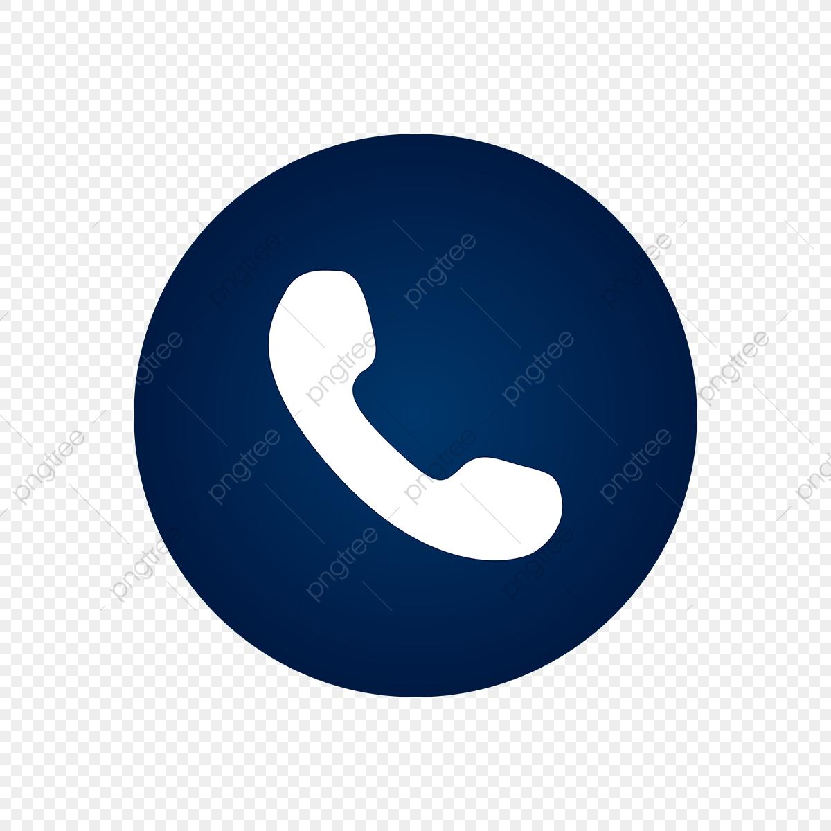 Icono Del Telefono, Icono, Signo, Símbolo PNG y Vector para.