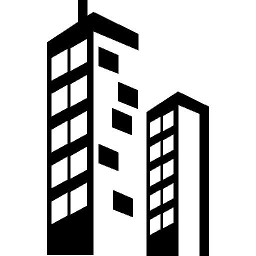 Edificios rascacielos.