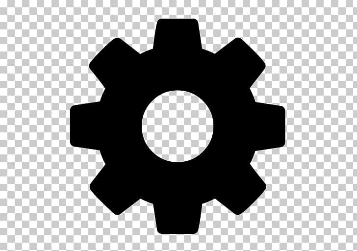 Equipo iconos engranaje, símbolo PNG Clipart.
