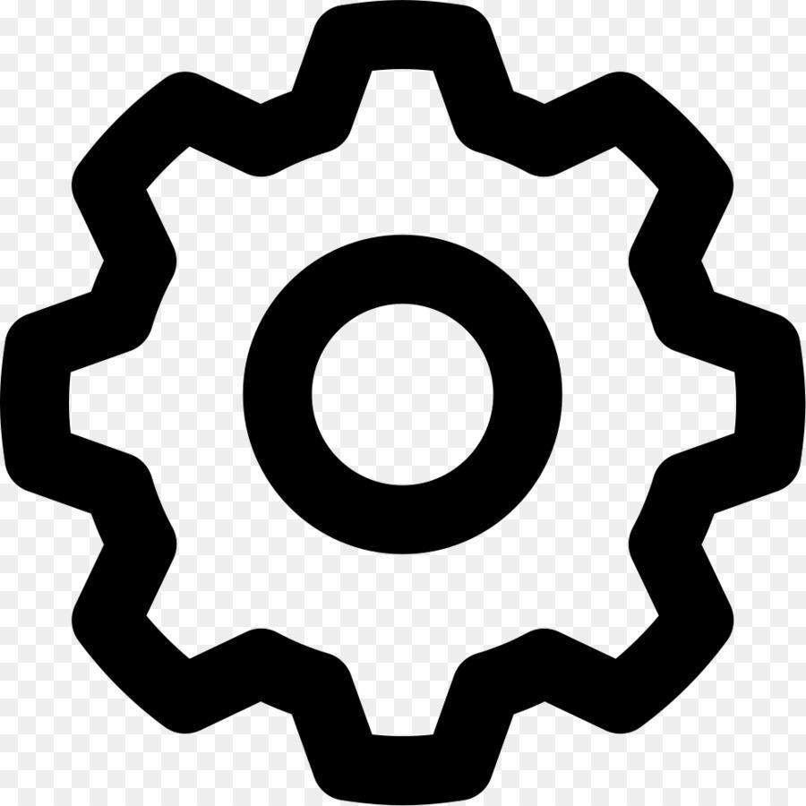 Iconos De Equipo, Engranaje, Diseño De Iconos imagen png.