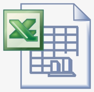 Excel Icon PNG, Free HD Excel Icon Transparent Image.
