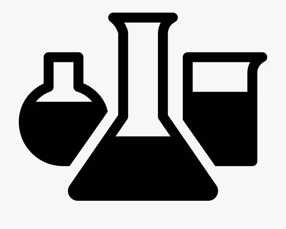 Laboratory Clipart Lab Item.
