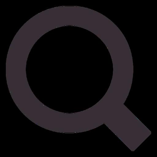 Download Free png icono de la lupa png.
