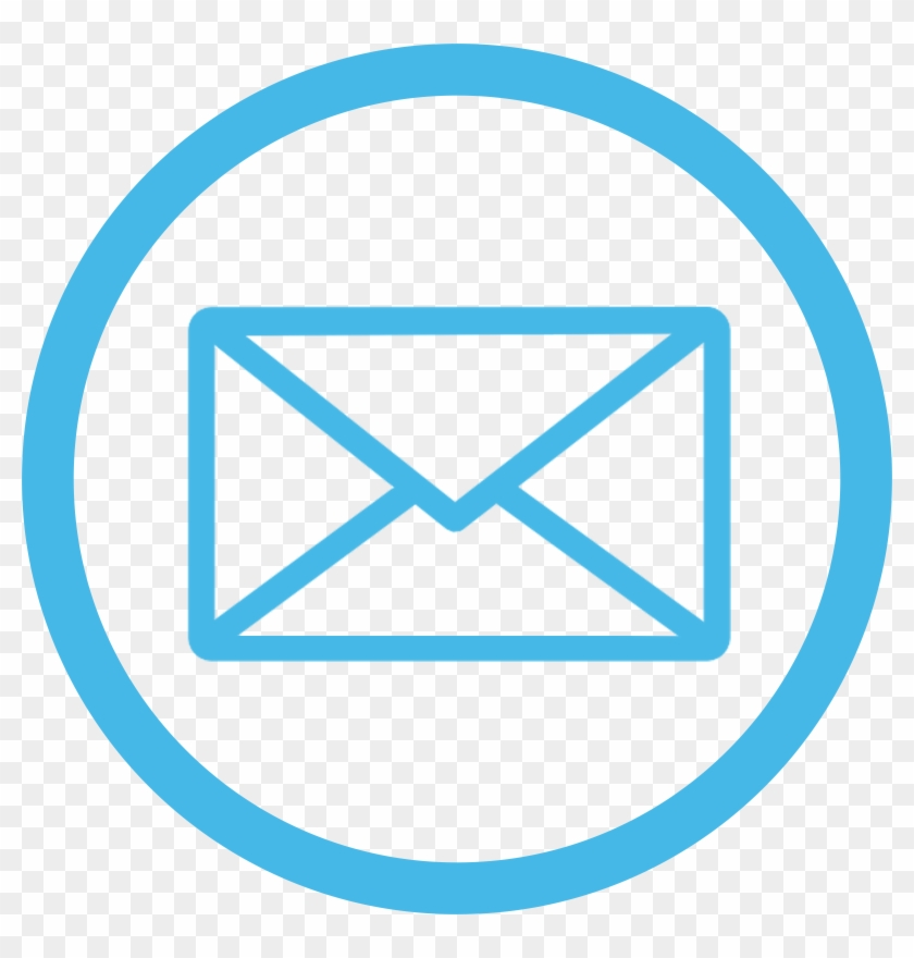 Email Icon Image.